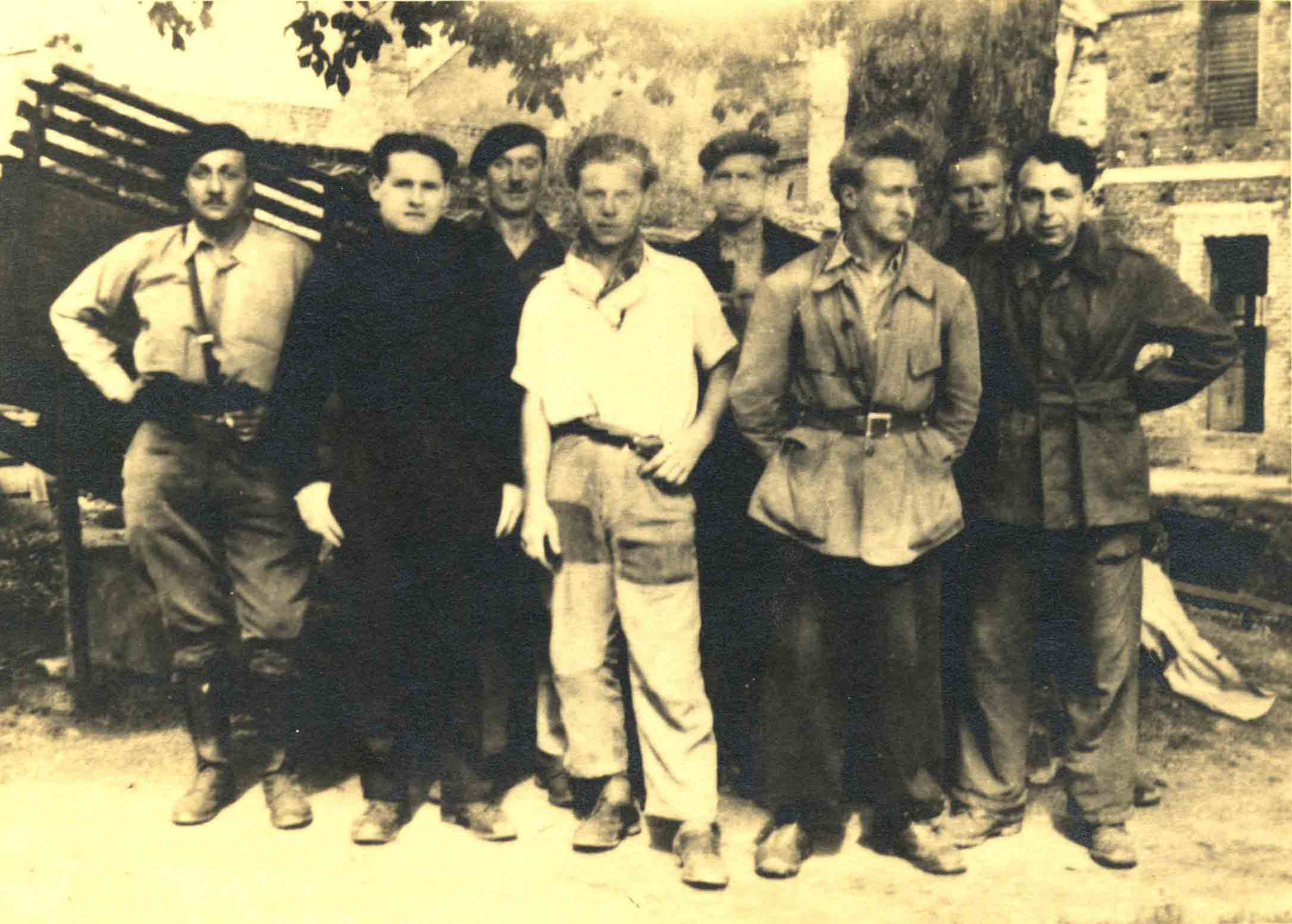 Resistance Group 73